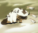 Appa's mother
