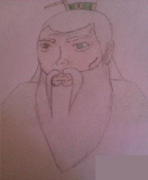 File:Drawn Portrait of Ku Tei.png