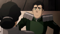 Bolin starts to doubt