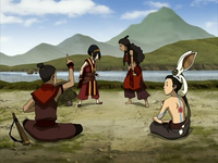 The Runaway | Avatar Wiki | FANDOM powered by Wikia