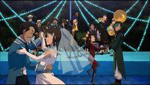 К4х13 Танцы на свадьбе