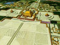 2х20 Дворцовый комплекс Ба Синг Се