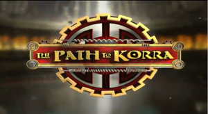 The Path to Korra