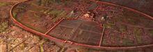 Дворцовый комплекс Ба Синг Се
