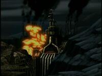 3х03 Взрыв завода