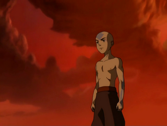 File:Aang after battling Ozai.png