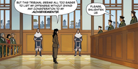 Kuvira on trial