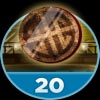 The Last Stand Badge 20