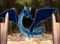 1х07 появление дракона