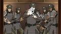 Fuerza de Policía de Metal Control