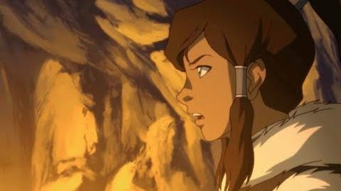 The Legend of Korra - Book 2 Trailer 2