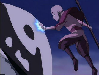 File:Aang connecting with Hei Bai.png