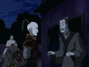 Vorsteher und Zuko