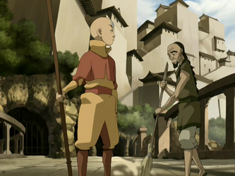 File:Aang and Kenji.png