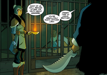 Gilak and Lirin free Thod