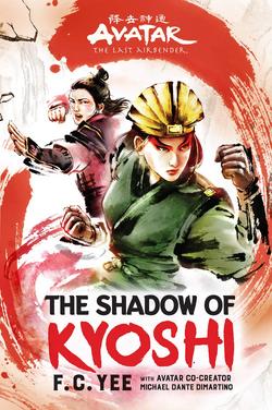 La Sombra de Kyoshi