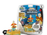 Avatar: The Last Airbender TV Game