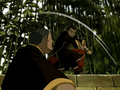 Piandao fights Sokka.png