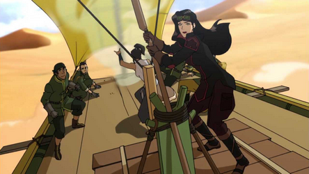 File:Asami piloting a sand-sailer.png