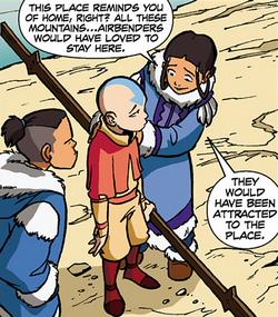 File:Katara talking to Aang about the Air Nomads.png