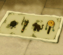 Relíquias Avatar