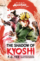 The Shadow of Kyoshi cover