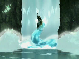 File:Katara creates a waterspout.png