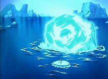 1х01 Ледяной шар