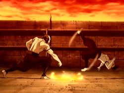 103 - The Southern Air Temple - Zuko = Zhao (4)