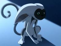 Winged Avatars Of Memory And Return >> Momo Avatar Wiki Fandom Powered By Wikia