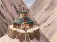 1х03 Храм Царство Земли