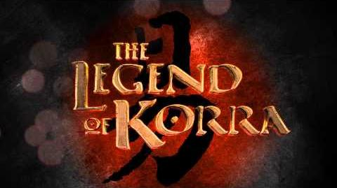 Legend of Korra promo 3x04 3x05