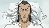 Yakone's new face