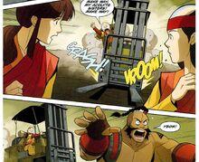 Комикс Р2 Джингбо против Огодея