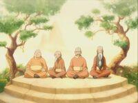 1х03 Монахи