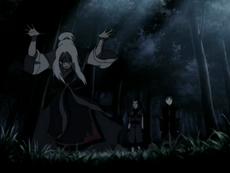 Hama dobra o sangue de Aang e Sokka