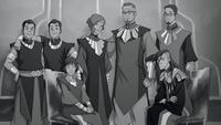 Suyin's family photo