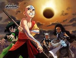 Avatar wallpapaer 2