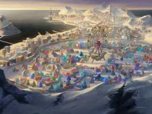 Jäätikön henkien juhla