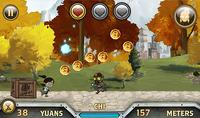 Republic City Run gameplay