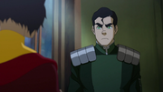 Aggravated Bolin