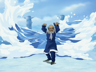 Image result for waterbending avatar the last airbender