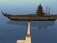 Royal sloop