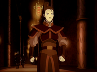 Younger Prince Zuko