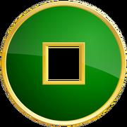 Эмблема царства Земли