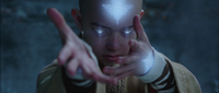 Film - Avatar Aang
