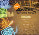Legends of the Arena