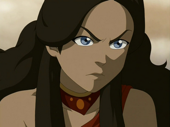 File:Fire Nation Katara yells.png
