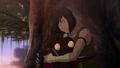 Korra hugs Tenzin's children.png