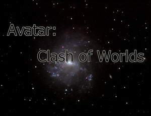 Clash of Worlds